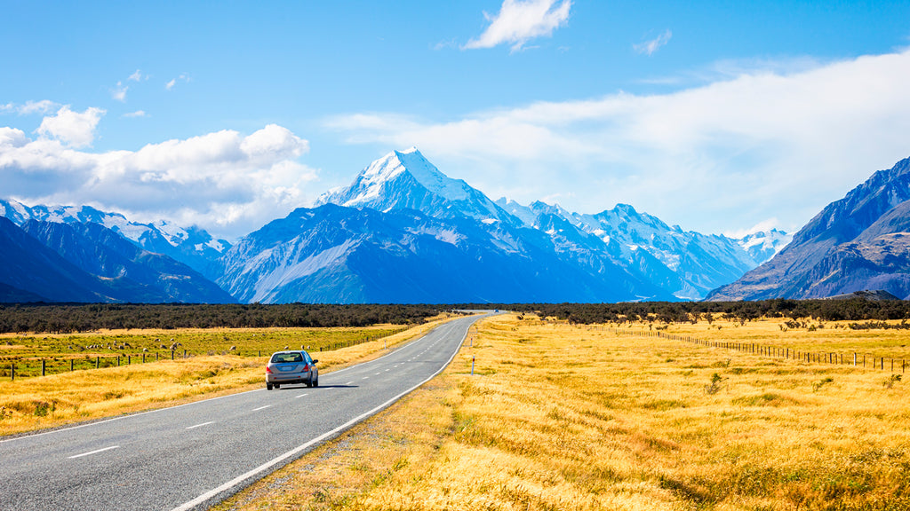 7 Helpful Tips For A Safe Social Distance Road Trip