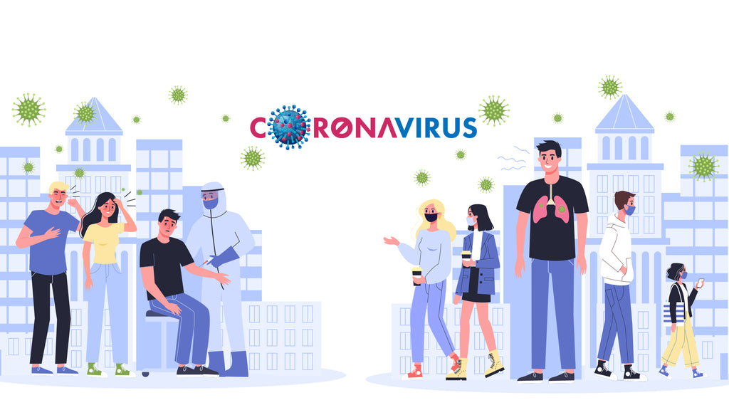 What To Know and How To Stay Healthy During COVID-19 (Coronavirus)
