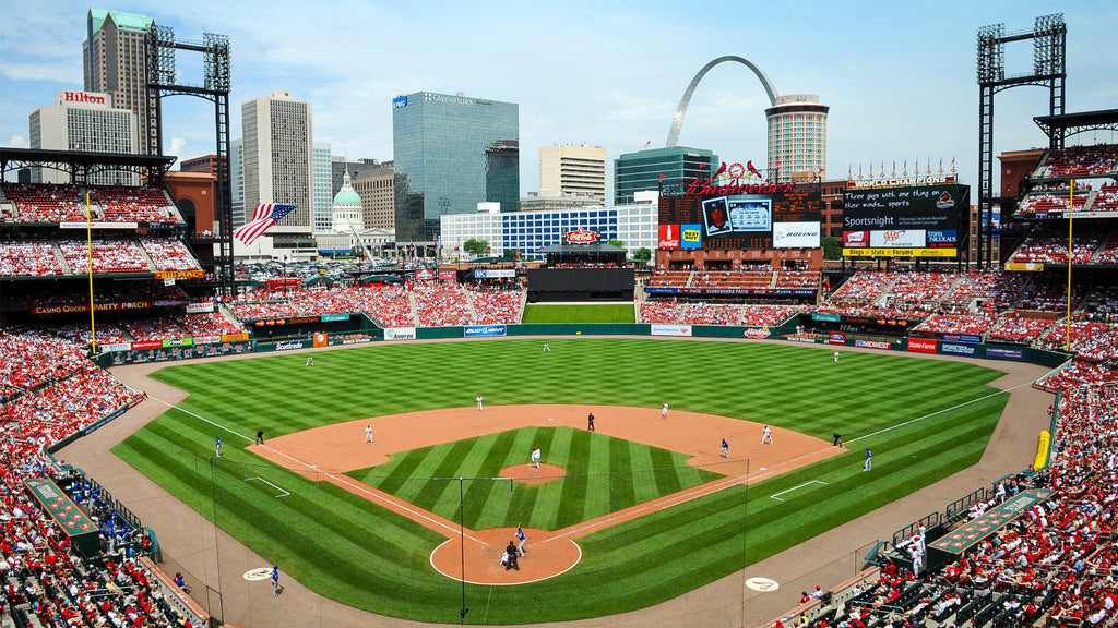 Famous MLB Stadiums to Visit at Least Once