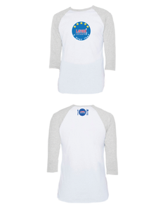 5 Star Chef Raglan 3/4 (Adult)