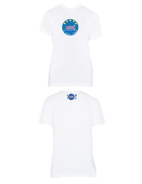 5 Star Chef T-Shirt (Youth)