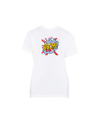 BOOM! T-Shirt (Youth)