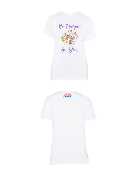 Be Unique T-Shirt (Youth)