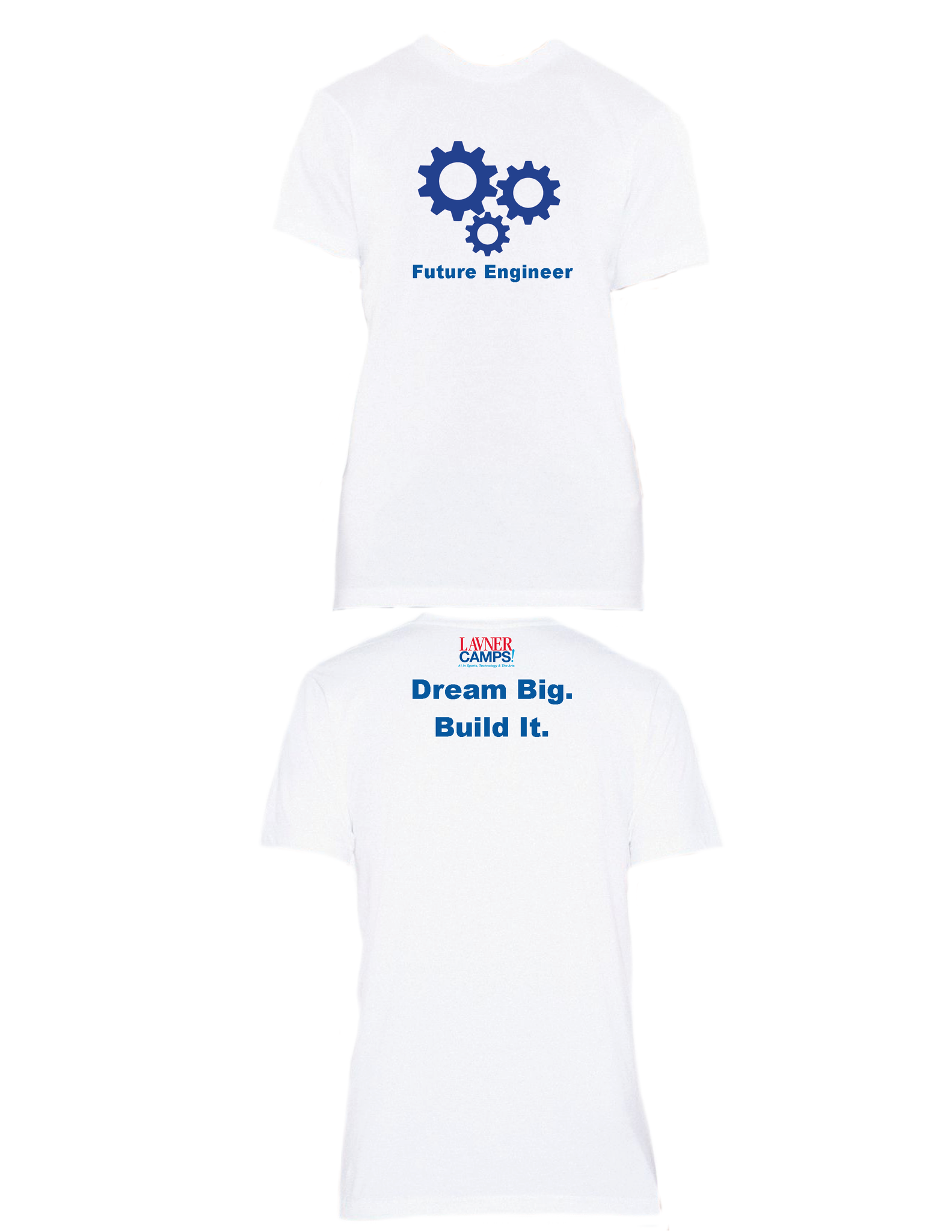Future Engineer T-Shirt (Adult)