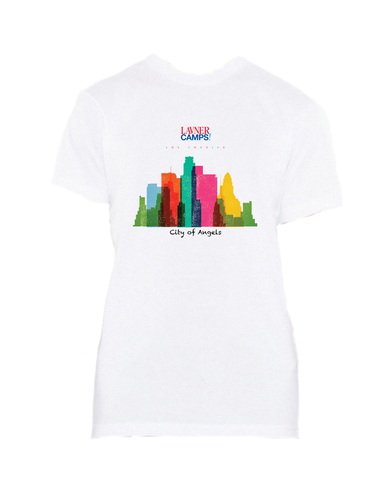 LA Skyline T-Shirt (Adult)