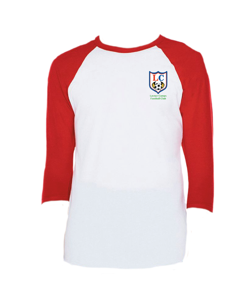 Lavner Camps Football Club Raglan 3/4 (Youth)