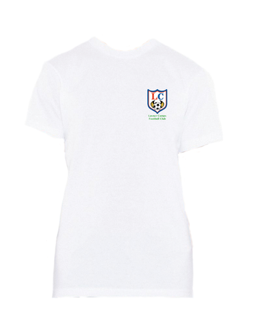 Lavner Camps Football Club T-Shirt (Adult)