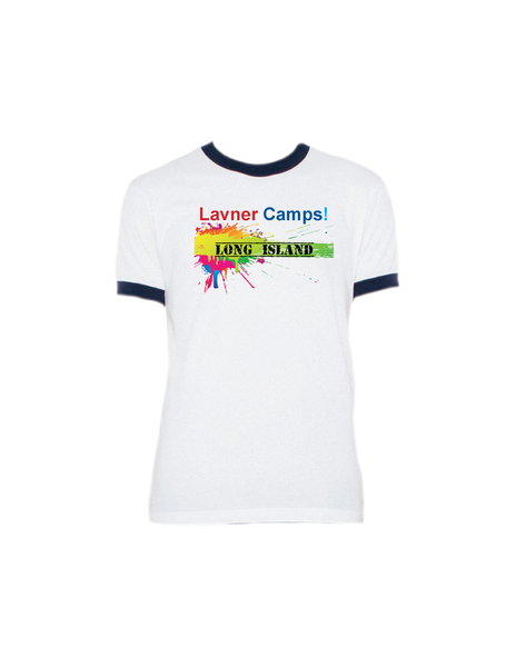 Long Island Ringer T-Shirt
