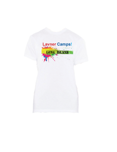 Long Island T-Shirt (Adult)