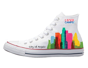 Converse Los Angeles (Little Kid)