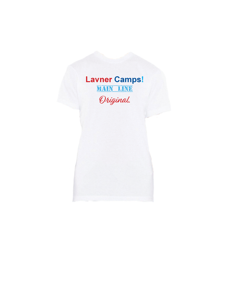 Main Line Original T-Shirt (Adult)