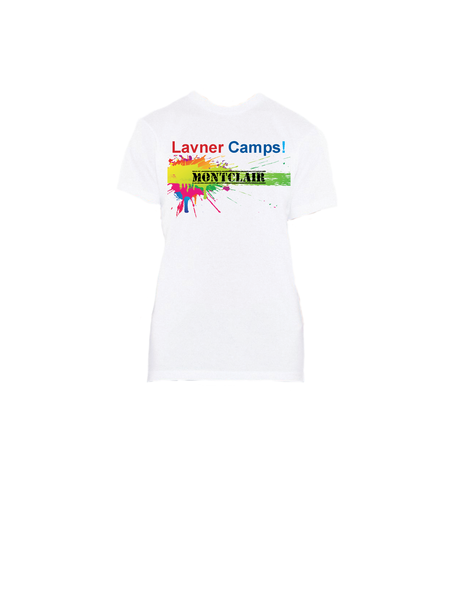 Montclair T-Shirt (Youth)