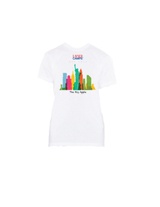 NY Skyline T-Shirt (Youth)