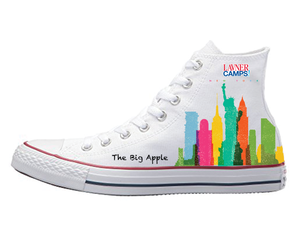 Converse New York (Little Kid)
