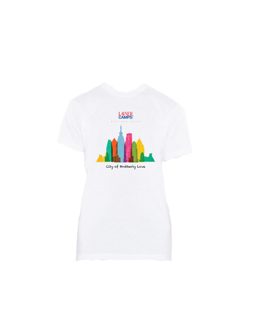 Philly Skyline T-Shirt (Adult)