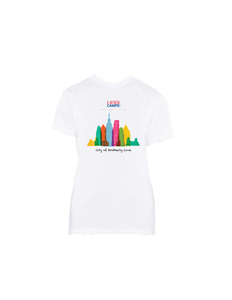 Philly Skyline T-Shirt (Youth)