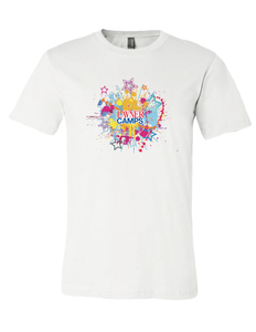 Lavner Camps Splatter (Adult)