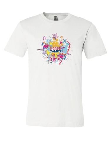 Lavner Camps Splatter (Youth)