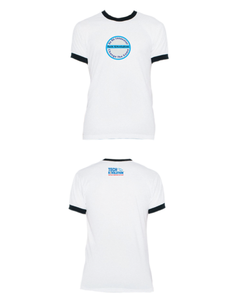 Tech Revolution Ringer T-Shirt