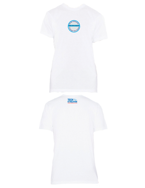 Tech Revolution T-Shirt (Youth)