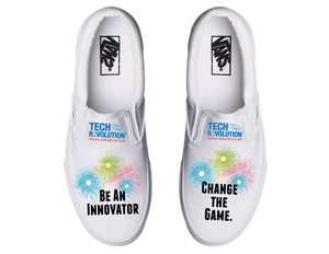 Vans Tech Revolution (Little/Big Kids)