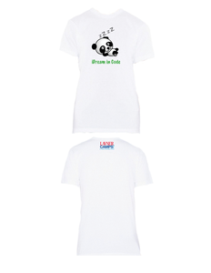 iDream in Code T-Shirt (Adult)