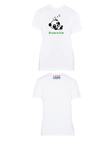 iDream in Code T-Shirt (Youth)