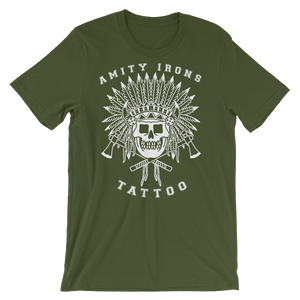 Craft Geronimo Tee