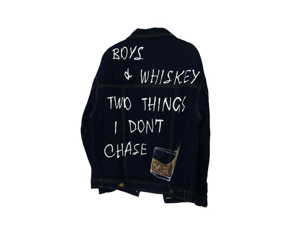 Boys & Whiskey - Unapologetic Shop