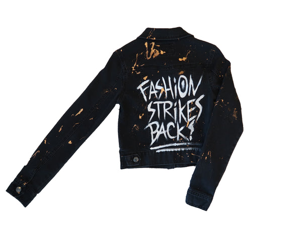 'Fashion Strikes Back' - Unapologetic Shop