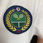 MDJ Country Club Patch T-Shirt (Lim-Edition)