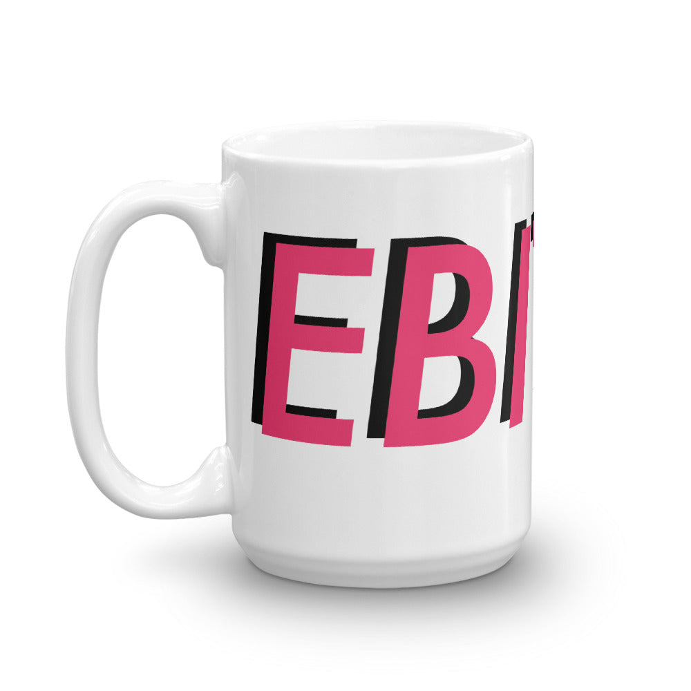 EBITDA Mug - Finance Is Cool