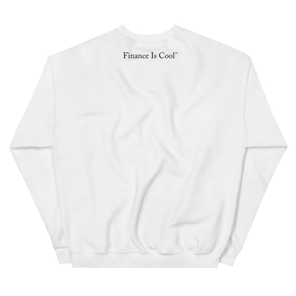 Omakase Pullover - Finance Is Cool