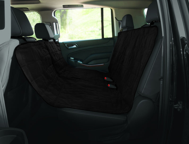Arlee Pet Products Go Pets Hammock Black Car Seat Cover
