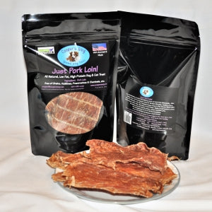 Cooper's Way Just Pork Loin Jerky