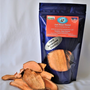 Cooper's Way Just Sweet Potato Chips
