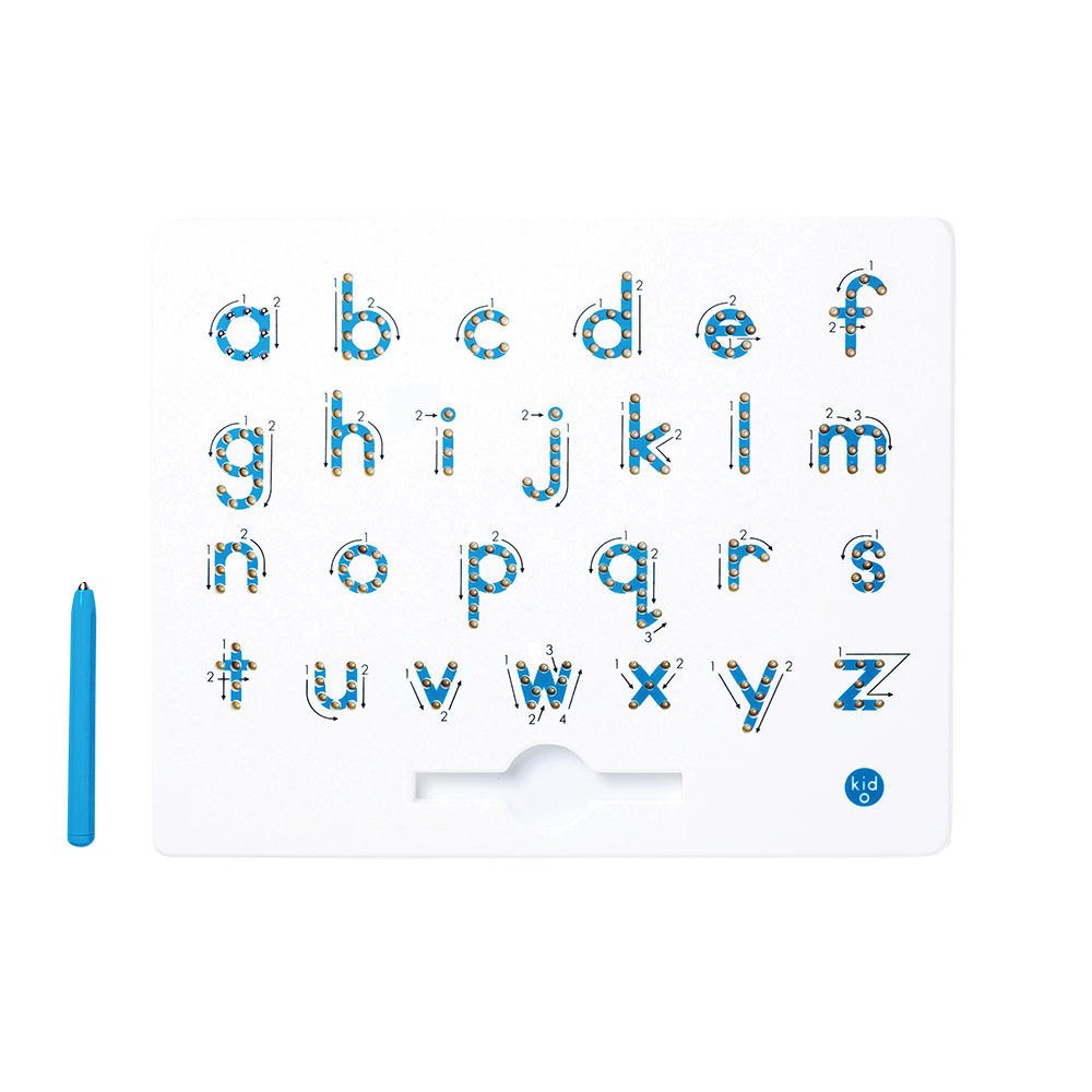 Magnatab A to Z Lower Case