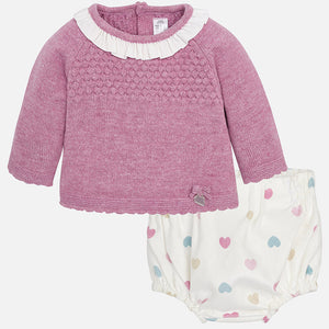 Sweater and Bloomers 2202