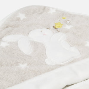 Hooded Towel 9877