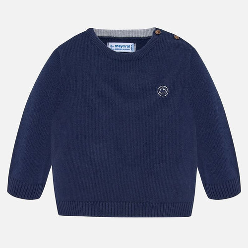 Baby Sweater 351