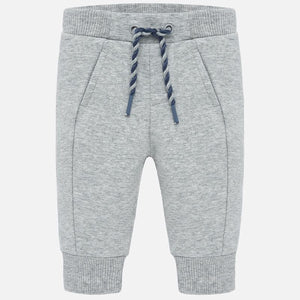 Baby Jogger 719 Silver