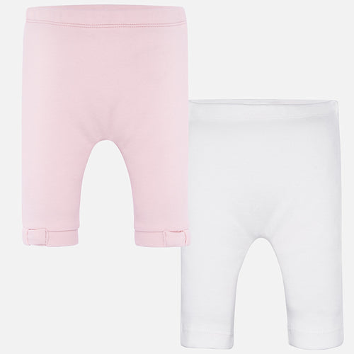 Baby Leggings 2729 Pink