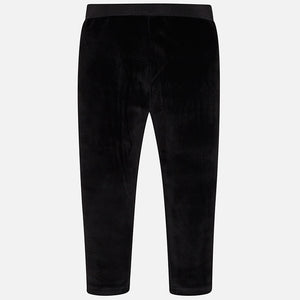 Velvet Legging 4702 Black