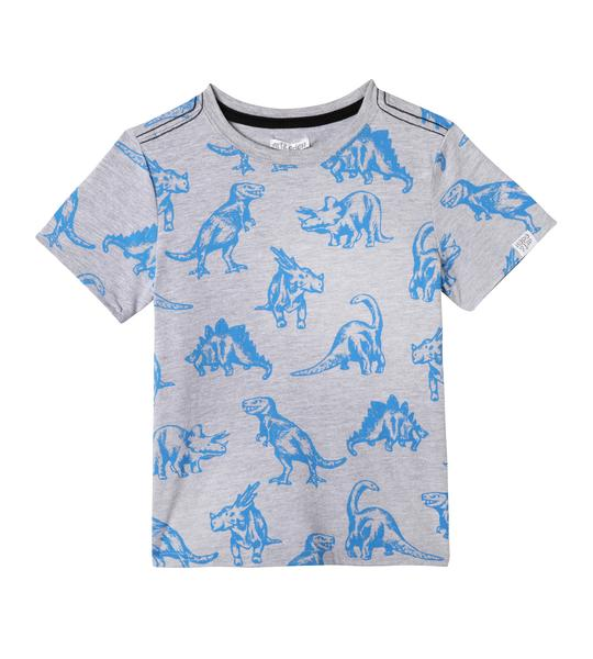 HUNTER DINO T-SHIRT