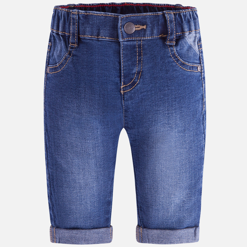 Baby boy jeans 596