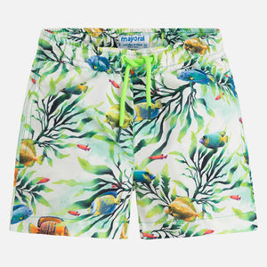 Swim trunks Fish 3632