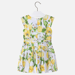 Tulip and Daisy Dress 3934