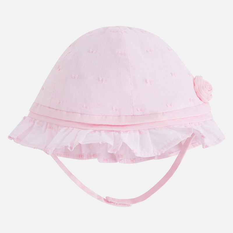 Infant Formal Sun Hat 9776