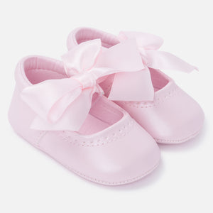 Baby Bow Mary Jane 9810