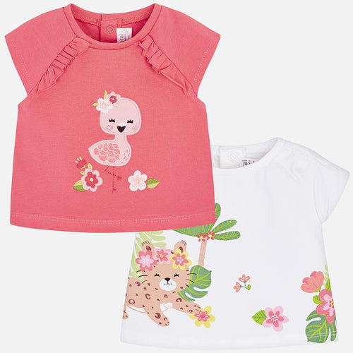 Jungle T-Shirt Set 1001